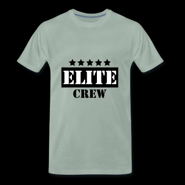 Elite crew - Men's Premium T-Shirt