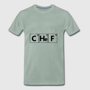 chief - Men's Premium T-Shirt