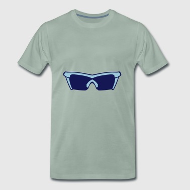 sunglass connects 1910 - Men's Premium T-Shirt