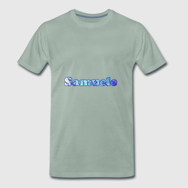 Name: Samuel - Men's Premium T-Shirt