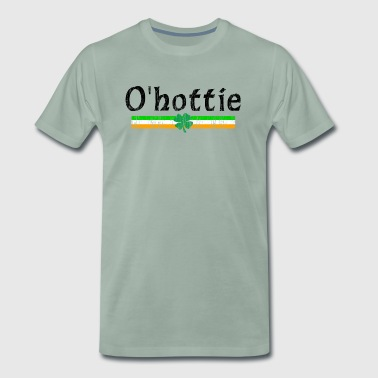 Irish Hot Women's - Men's Premium T-Shirt