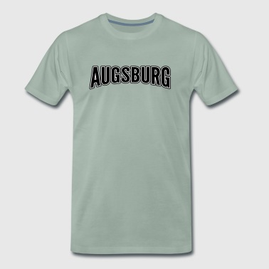 augsburg - Men's Premium T-Shirt
