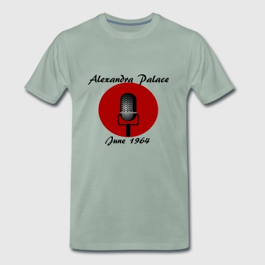1964 Alexandra Palace - Men's Premium T-Shirt