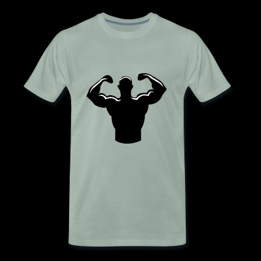 UPPER BODY - Men's Premium T-Shirt