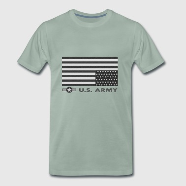 US army - Men's Premium T-Shirt