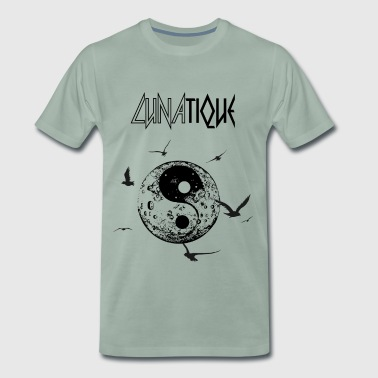 Lunatique - T-shirt Premium Homme