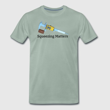 Calipers - Men's Premium T-Shirt