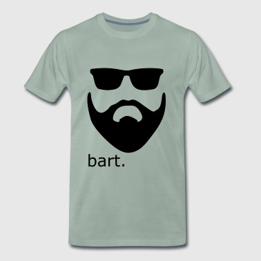 Barbe - Barbe - T-shirt Premium Homme