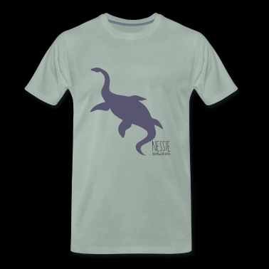 NESSIE - Men's Premium T-Shirt