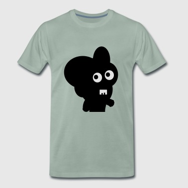 Henri Junior Monster - Men's Premium T-Shirt