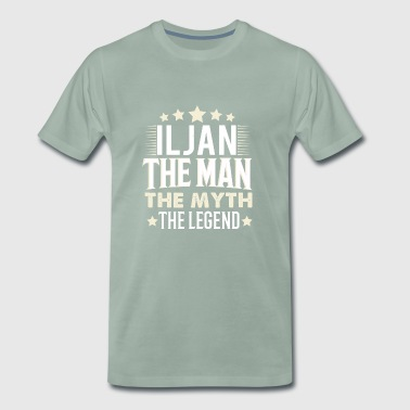 Julians - Mannen Premium T-shirt