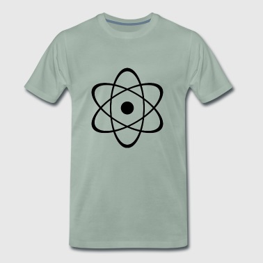 Atomic - Men's Premium T-Shirt