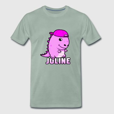 Joline birthday gift - Men's Premium T-Shirt