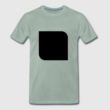 SHAPES SHAPES CLEAN - Men's Premium T-Shirt