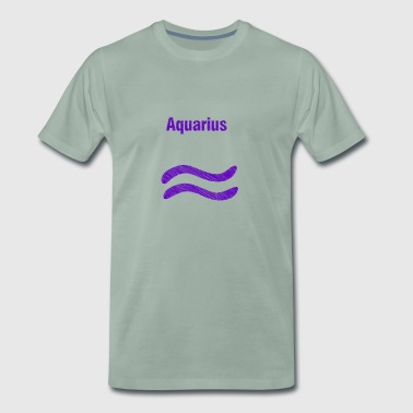 aquarium - Men's Premium T-Shirt