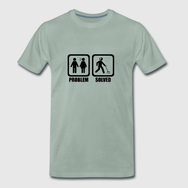 Treasure Hunt T-Shirt & Gift Idea - Men's Premium T-Shirt