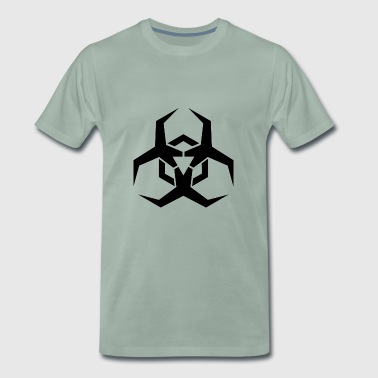virus - Men's Premium T-Shirt