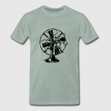 fan - Men's Premium T-Shirt