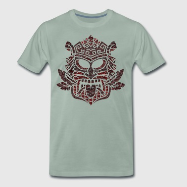 TANE - God of forests and light - Men's Premium T-Shirt