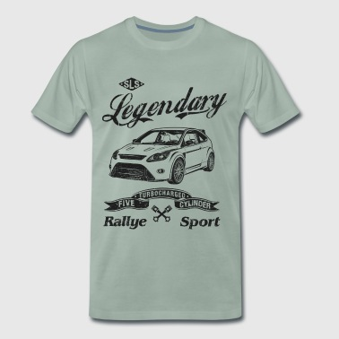 Legendary Focus MK2 RS CLUB - Men's Premium T-Shirt
