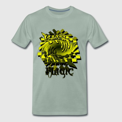 Magic Chess - Men's Premium T-Shirt