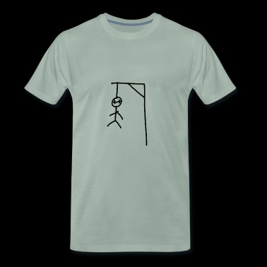 Gallows mâle - T-shirt Premium Homme