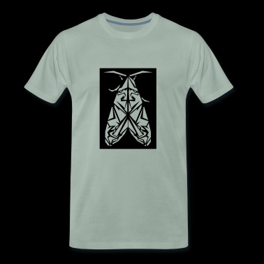 moth - Men's Premium T-Shirt