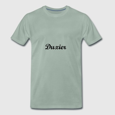 Duxier - Men's Premium T-Shirt