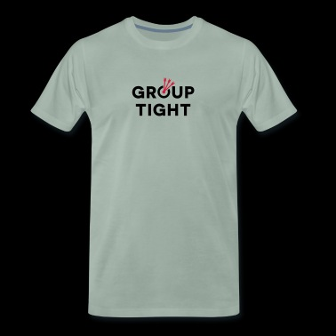 groupe Tight - T-shirt Premium Homme