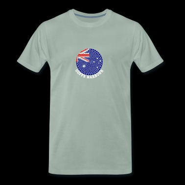 Coffs Harbour - Herre premium T-shirt