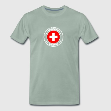 MY HOME Wädenswil - T-shirt Premium Homme