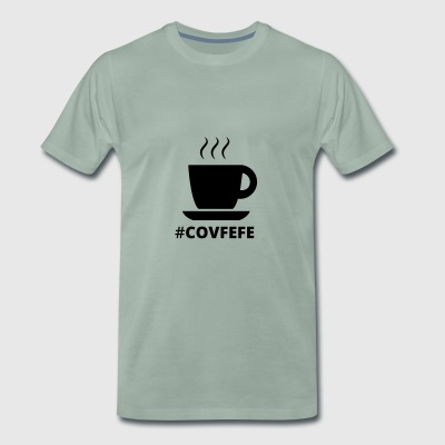 #covfefe - Men's Premium T-Shirt