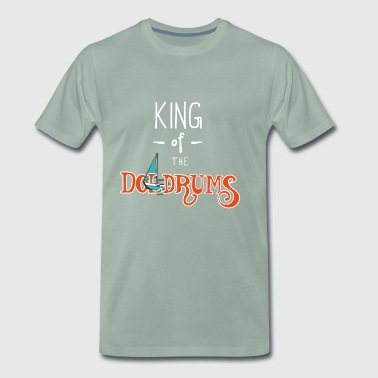 King of the Doldrums - Männer Premium T-Shirt