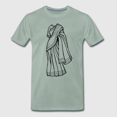 dress - Men's Premium T-Shirt
