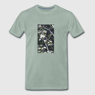 spring awakening - Men's Premium T-Shirt