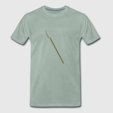 spear - Men's Premium T-Shirt