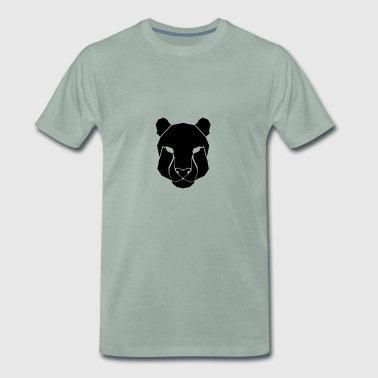 Cheetah - Men's Premium T-Shirt