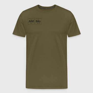 Munition - Männer Premium T-Shirt