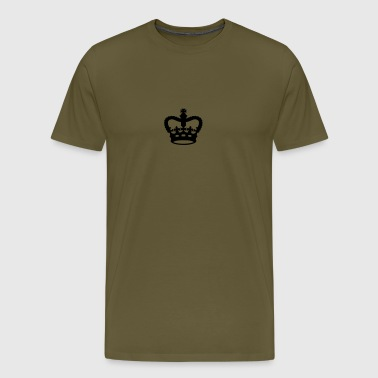 Warrant Officer CANADA Army, Mision Militar ™ - Men's Premium T-Shirt