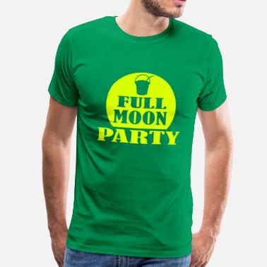 Full Moon Party Full Moon Party - T-shirt Premium Homme