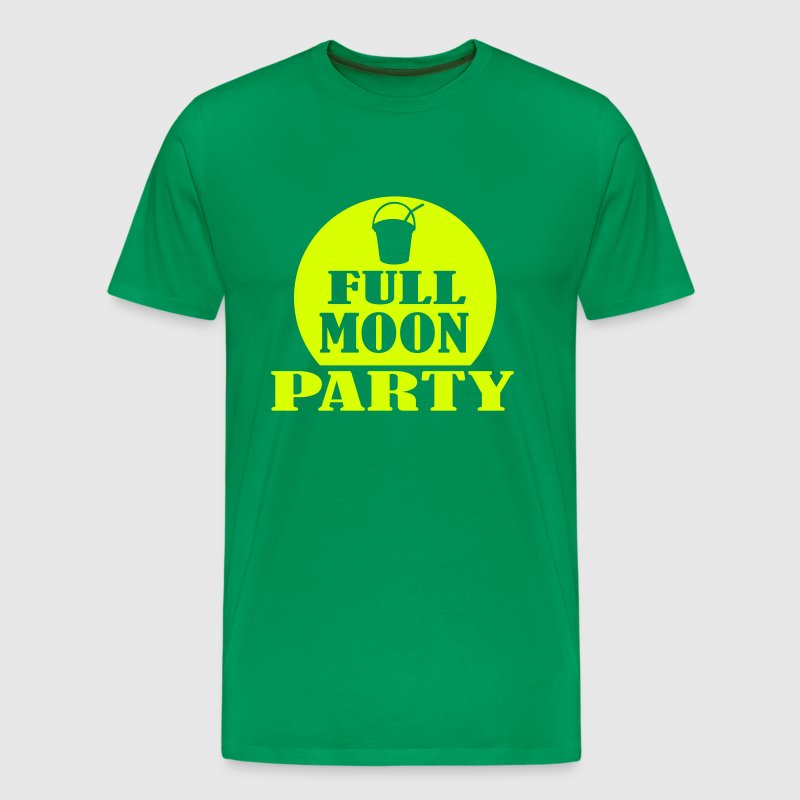 Full Moon Party - T-shirt Premium Homme
