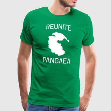 Reunite Pangaea - Men's Premium T-Shirt