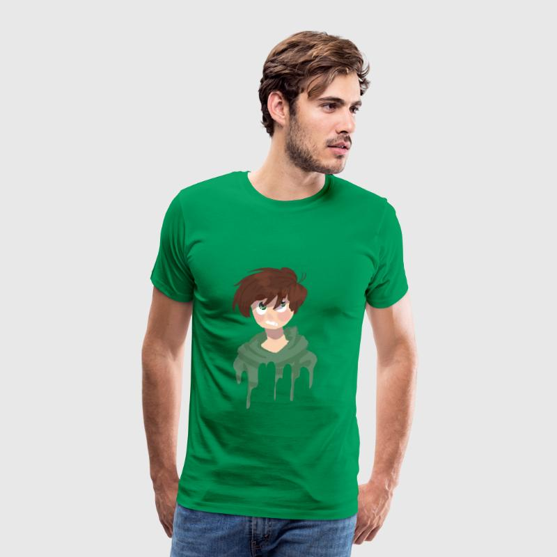 Eddsworld Edd - Men's Premium T-Shirt