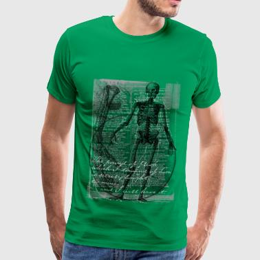 Pound Pounds Pound of Flesh - Men's Premium T-Shirt