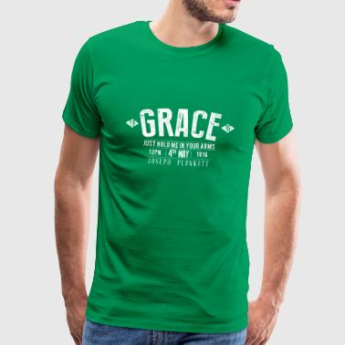 Grace - Men's Premium T-Shirt