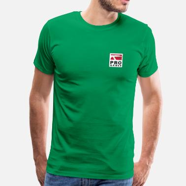 Soldier Of Fortune ProGamer - Männer Premium T-Shirt