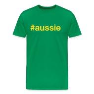 Australien Männer