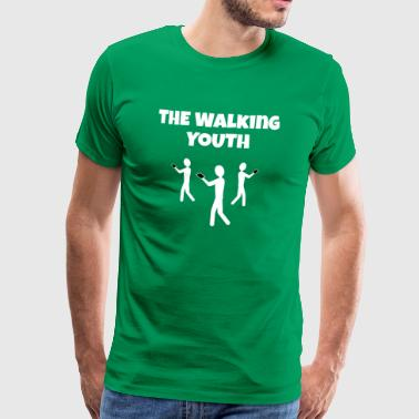 Youth of tomorrow - Men's Premium T-Shirt