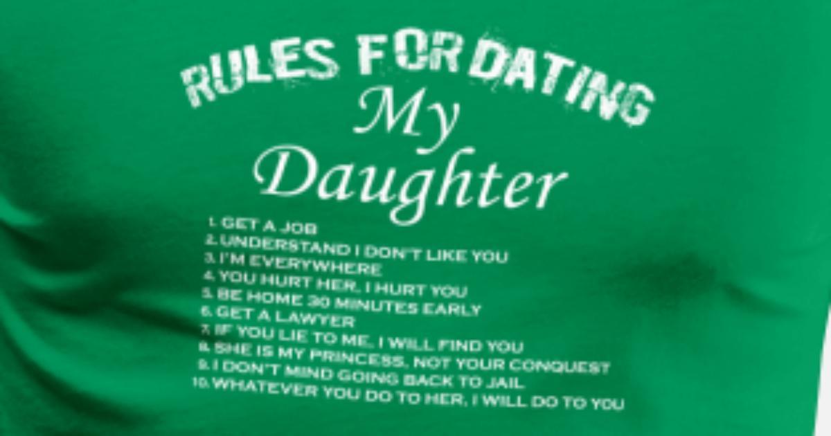 dads døtre og dating