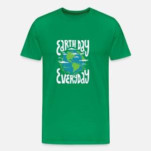 3bad52f1b836c CHEMISE DU JOUR DE LA TERRE T-shirt du changement climatique T-shirt ...